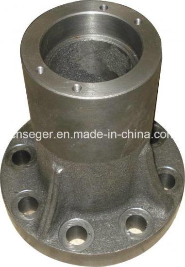 China Lost Wax Casting Supplies Custom OEM Casting Metal