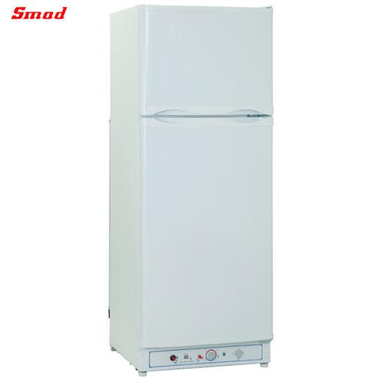 275L LPG Kerosene 220V/110V 3way Absorption Gas Refrigerator