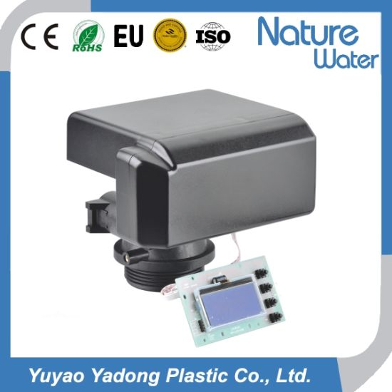Automatic LED Display 4000L/H Control Valve for Water Purification pictures & photos
