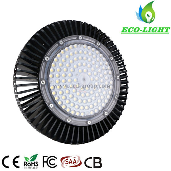 New Arrival LED UFO High Bay Lamp From China Supplier with 3 Years Warranty