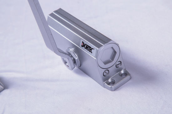 Aluminium Safety Permanently Hot Sale Door Closer