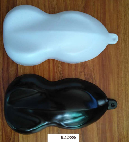 Speed Shape for Water Transfer Printing Items Show Black Color. (BDD003)