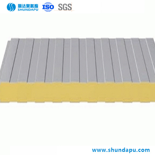 Best Insulation Raw Materials for Sandwich Panel pictures & photos
