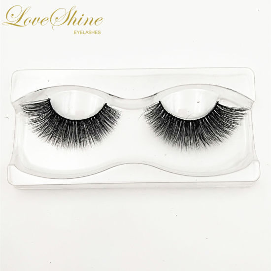 84982e5e195 Private Label Mink Eyelash Cosmetics Eyelashes Extension Accept False  Lashes Custom Packaging 3D Mink Eyelashes