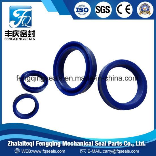 NBR Viton PU Rubber Oil Seal Hydraulic Seal O Ring