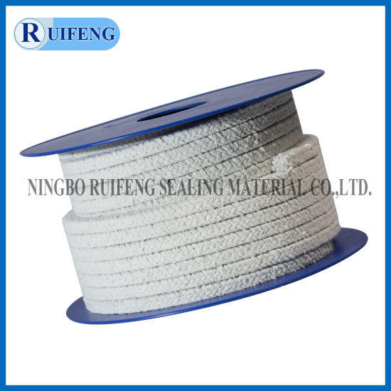 Dusted Asbestos Braided Square Packing