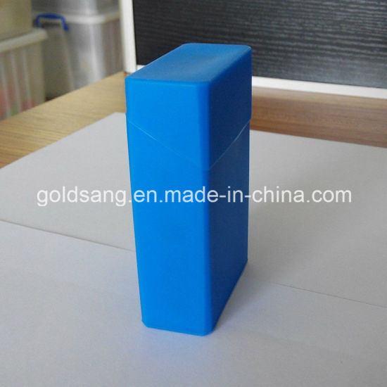 China Eco Friendly Reasonable Price Silicone Cigarette Case