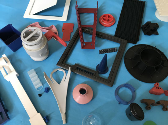 Custom Made Plastic Accessories and Molds