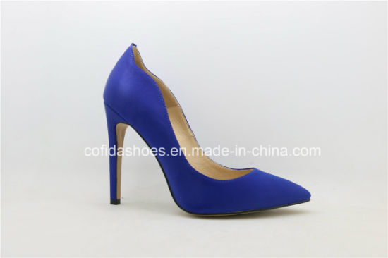 17ss Fashion High Heels Women Shoe for Sexy Lady