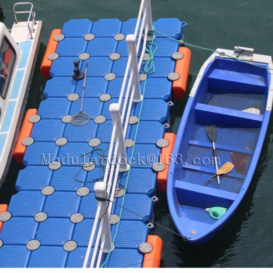 Modular Qatar Floating Dock
