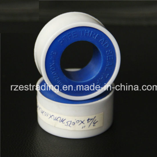China 19mm Blue Outershell PTFE Tape/PTFE Thread Seal Tape