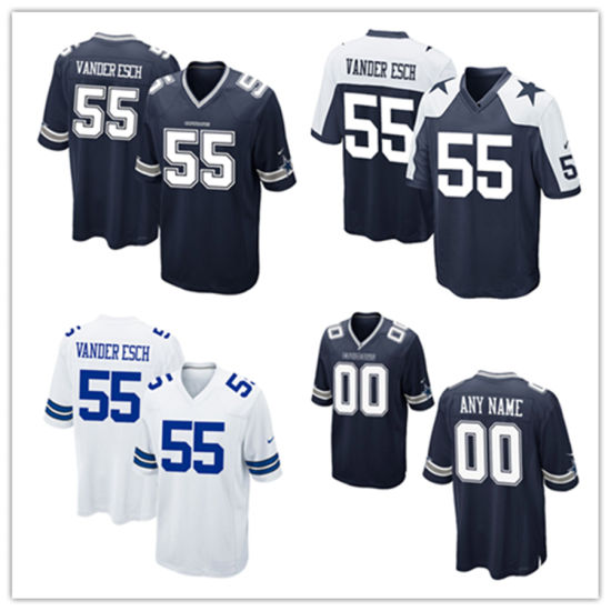 huge discount 2bed4 4346b China 2018 Camo Salute to Service Jersey Cowboys Jerseys 55 ...