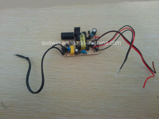 15V 1A NiMH Battery Charger Circuitry Without Body pictures & photos