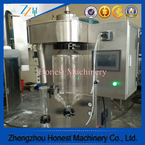 Stainless Steel High Speed Spray Dryer Price pictures & photos