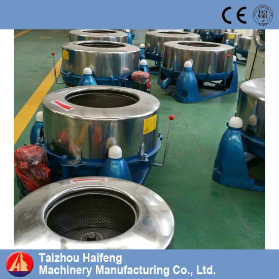 30kg Spin-Drier and Dewatering Machine with CE Approved (TL-500)