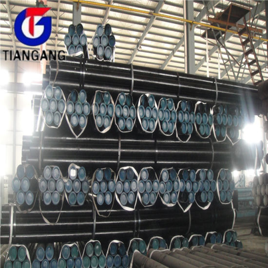 ASTM A213 T9 Alloy Steel Pipe