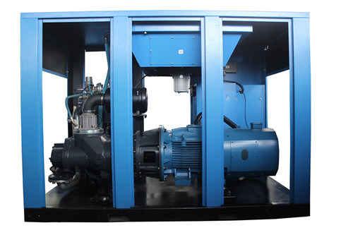Low Pressure Screw Air Compressor for Textile pictures & photos