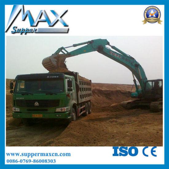 Sinotruk Dump Truck Price 6X4 25ton 10 Wheels China Tipper