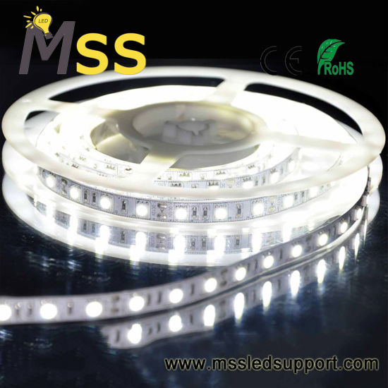 Waterproof SMD 5050 LED Strip Backlight LED Strip 24V