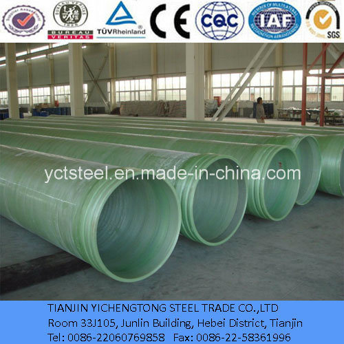 Fiber Reinforced Plastic Pipe for Electric Power and Communication pictures & photos