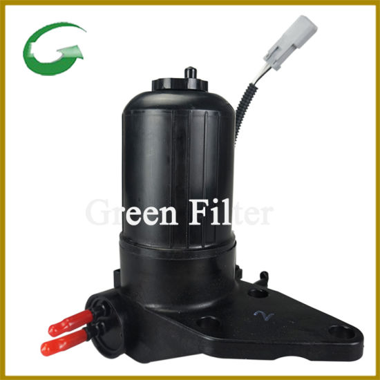Fuel Water Separator 26560163 Assembly 4132A016 with Sense Line (ULPK0040) pictures & photos