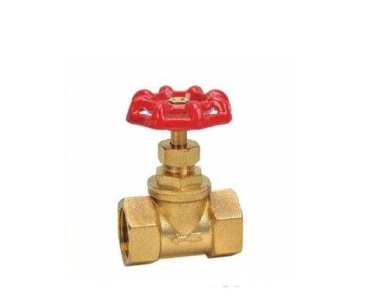 BRASS GLOBE VALVE YUANDA VALVE pictures & photos
