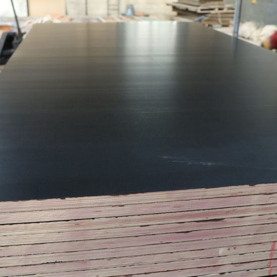 Anti Slip Overlaid Plywood
