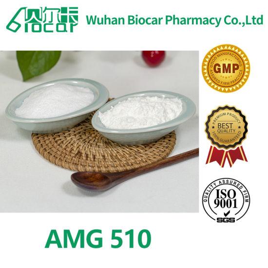 99.6% High Purity Amg 510 (CAS: 2252403-56-6)