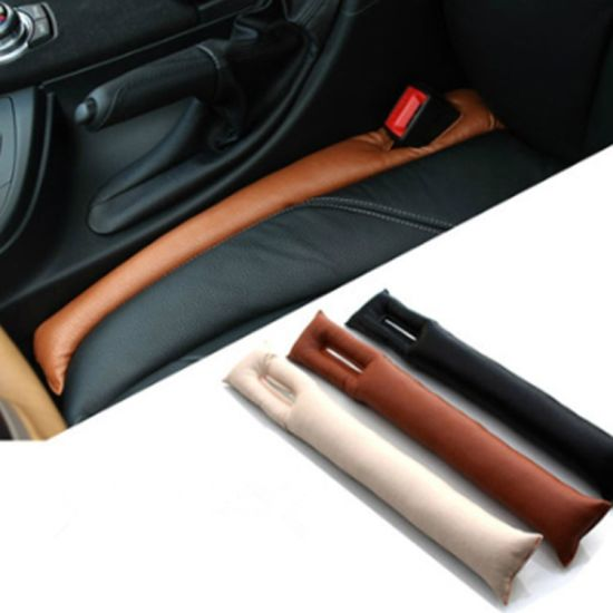 Auto Accessories Waterproof Leather Gap Filler for Car Seat