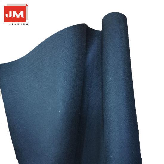 Felt Fabric 40 Colors Craft Felt Colored Felt Sheets Polyester Felt Fabric Kids Nonwoven Fabric Felt