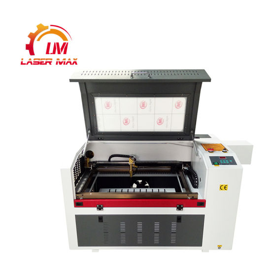 Hot-Selling Factory New CO2 Laser Cutting Machine 4060 Laser Engraving Machine