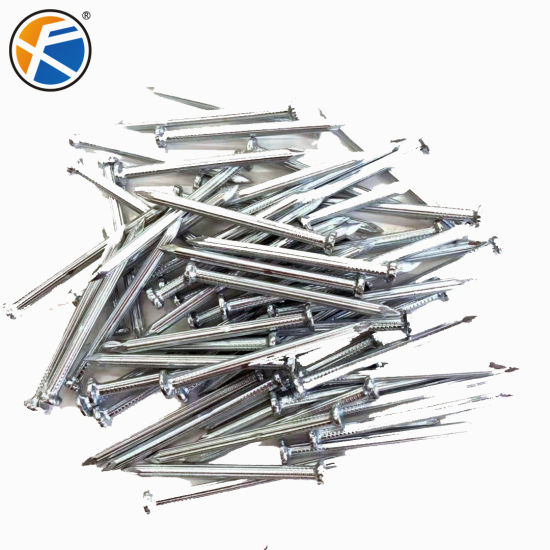 Wholesale Factory Price Galvanized Steel Common Polished Wire Iron Nail
