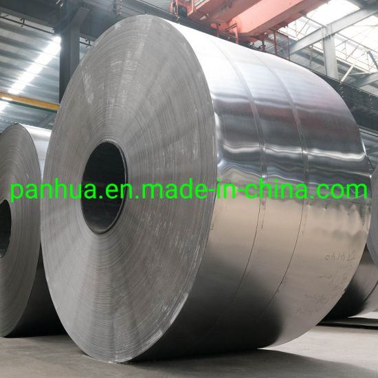 Construction Steel Mills Cold Rolled Steel Coil
