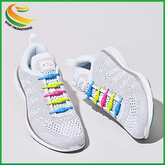 Hickies Kids Elastic No Tie Shoelaces