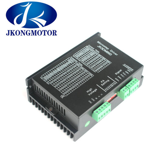 3 Phase Stepping Motor Driver for NEMA34 with Competitive Price pictures & photos
