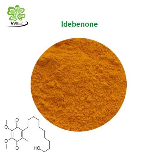 99% Idebenone Nootropic API CAS 58186-27-9 Stimulants Drugs