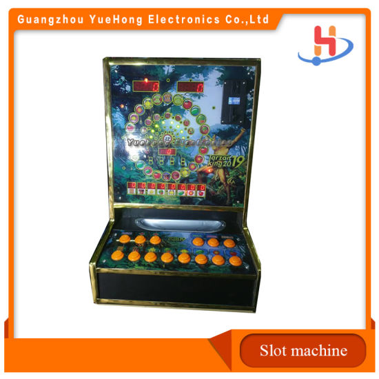 Taiwan Game Player Video Game Arcade Machine Foosball Table Lottery Machine Slot Machine Playstation Console Game Console