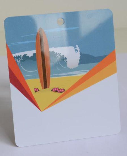 RFID Smart Card Custom Printing Plastic PVC Business Card