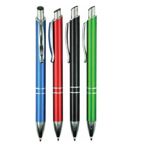 High-Quality Office Supply Metal Pen with Customized Logo pictures & photos