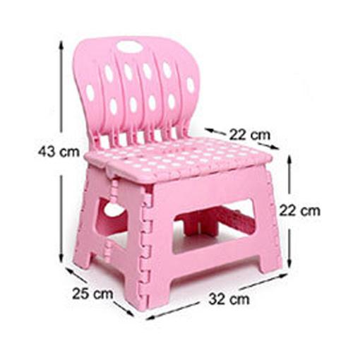 Prime China Foldable Stool Folding Step Stool Backrest Stool Uwap Interior Chair Design Uwaporg