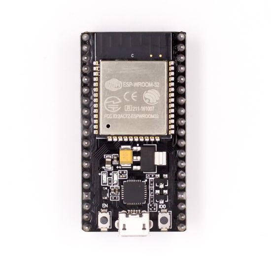 New Esp-32s//32 2.4ghz Board Lwip Development Dual-mode Module Wifi//bluetooth