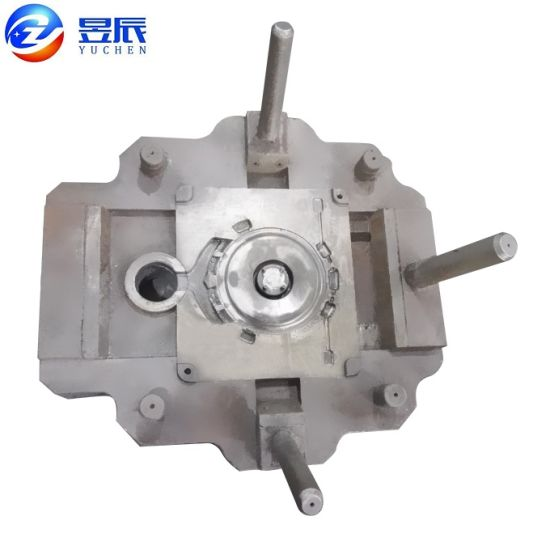 China Professional Aluminum Die Casting Mould Maker pictures & photos