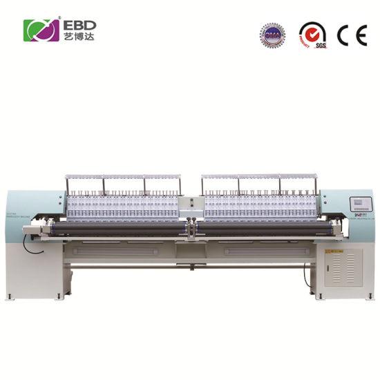 Ybd150 High Speed Quilting Embroidery Machine
