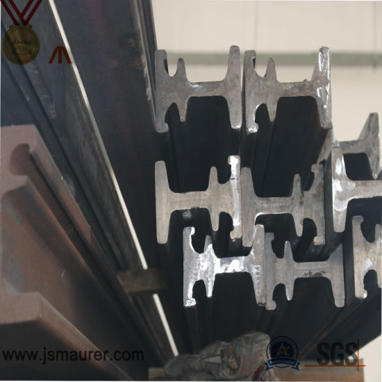 Middle Beam Steel Profile for Expansion Joint pictures & photos