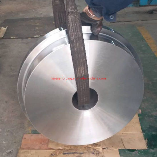 Customized Processing of Aluminum Alloy Forgings for CNC Machine Parts / Medical Equipment / Aircraft / Fitness Equipment