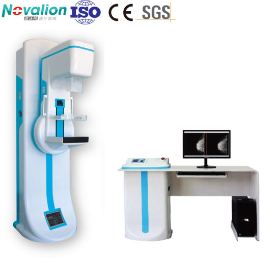 Mammogram Stock High Frequency Hospital Mommography Machine with CE