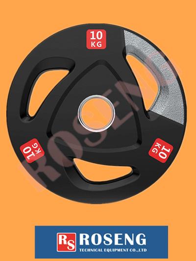 OEM Barbell Disc for Training Fitness Equipment