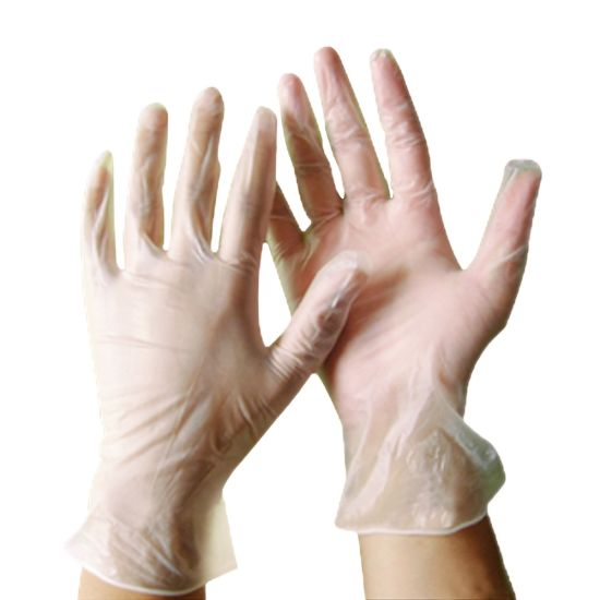 Latex Examination Gloves, Powder Free Examination Gloves, Disposable Gloves