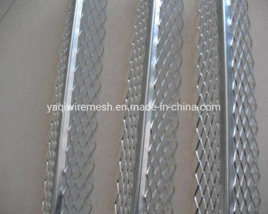 Wall Protection Expanded Angle Bead (corner bead)