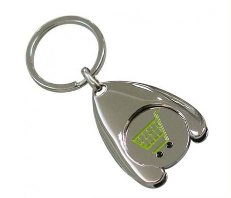 Promotional Bottle Opener Keychain for Promotion Gifts